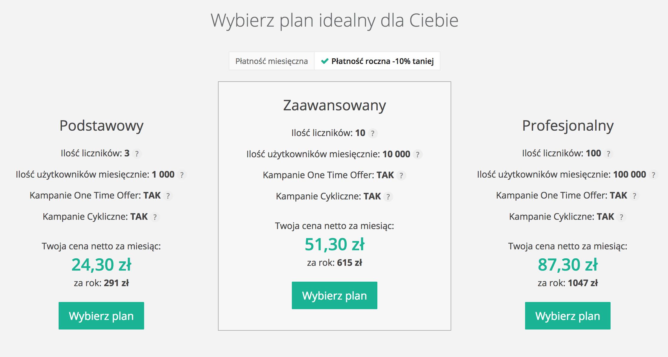 Proces płatności cyklicznych w aplikacji SaaS